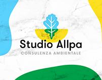 Studio Allpa logo