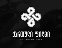 Georgian Film _ Logo