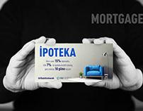 Rabita Bank - Mortgage concept