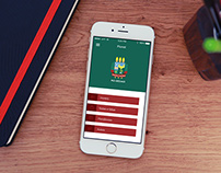 Proposta de app para Faculdade Pio Décimo