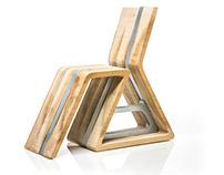 Biqur Chair