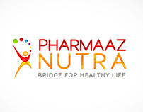 Pharmaaz Nutra Logo