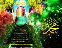 EWQ YOLU   الطريق إلى الله   Miraç  The path to Allah