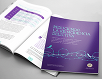 Methodology: Reduciendo la Reincidencia Delictiva - OAS