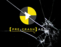 PRE CRASH ADS - AD CD
