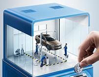 Volkswagen Extended warranty 2016
