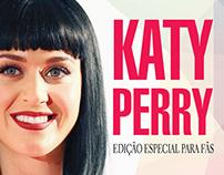 Katy Perry: Edição especial para fãs | COVER DESIGN
