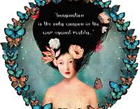 Wonderland l Prints