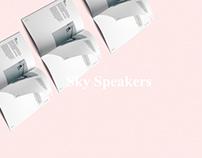 Sky Speakers