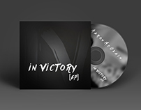 "Album Design for ""In Victory"""