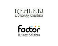 Factor BS - Realejo Livros e Edições