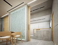 Consultory design