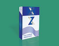 Cigarette Package Design