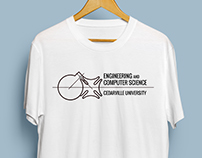 Engineering & Computer Science T-Shirts