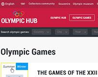 Olympic Hub