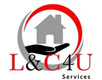 L&C 4U Logo