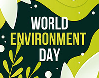 Save Our Planet | World Environment Day