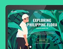 Sprout | Web Design