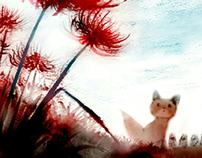 Gongitsune(Gon,the little fox)
