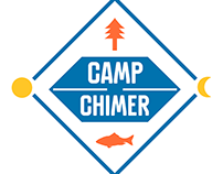 Camp Chimer Rebranding