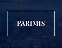 Parimis - Webdesign & Développement