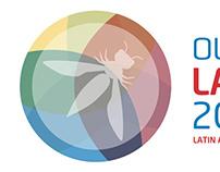 OWASP Latam Tour Logo