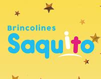 Brincolines Saquito