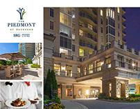 The Piedmont at Buckhead Brochure, Atlanta GA