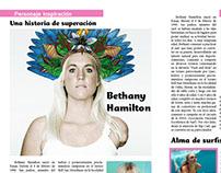 Diseño editorial Revista