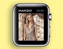 MANGO | ux/ui design