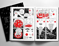 Desenlace - graphic novel