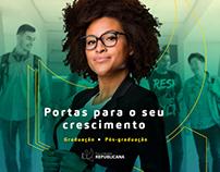 FACULDADE REPUBLICANA BRASILEIRA