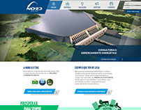 Web Site Nord Electric