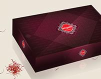 Bikaner Sweet Box Packaging