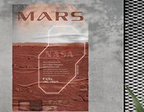 NASA (Mars Perseverance 2021)