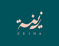 Zeina Identity Design