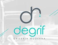 Degrif - Grifería