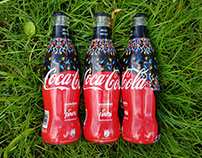 Coca-Cola Contest 2018
