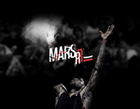Mars Reel Rebrand