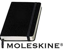 Moleskine | Copy Ad