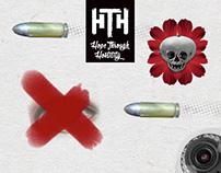 Hope Through Hostility | Album Cover
