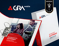 GRA (ERP Module ) - Logo design