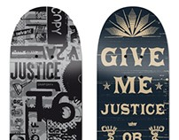 Challenge Skateboards (China)