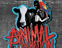 Animal Liberation!