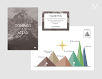Winning Group Compass + Atlas Identity