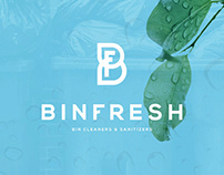 BinFresh Cleaners
