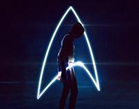 CBS - Star Trek S2 - Launch Creative