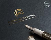 Brand identity • Logo