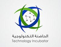 Proposal of Technological Incubator logo