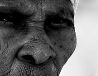 The women of the Shembé - rural Transkei